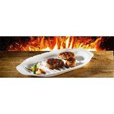Villeroy & Boch Ultimate BBQ Serveerschaal L met spitfunctie