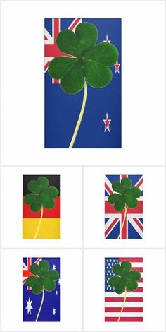 St. Patrick indoor and Outdoor #Party Banners