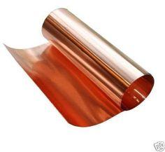 COPPER-thin-foil-sheet-1-mil-001-18-X-4-roll