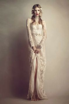 / Pin curated by Pretty Planner Weddings & Events www.prettyplannerweddings.com / Le Frufrù: Errico Maria. Alta moda sposa