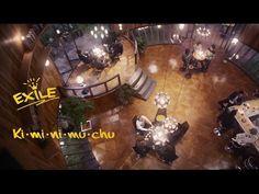 EXILE / Ki・mi・ni・mu・chu - YouTube