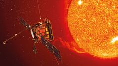 Solar Orbiter: Joint Mission to Study the Sun