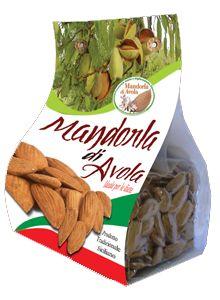 Avola almonds. Choose it as snack! #Almond #Avola #amandes #mandorle #snack #sweets