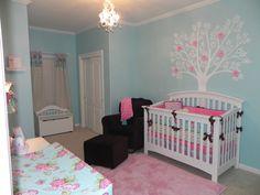 Kinley's Nursery–Caden Lane Products | Project Nursery