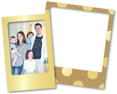 Cut and punch various sizes and styles of frames with the Frame Punch Board from We R Memory Keepers!