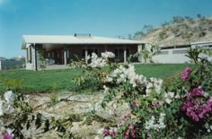 AfeterLiving in Mount Isa, we established our garden in the middle of the dry and dusty Outback almost one thousand kilometres away from the coast.