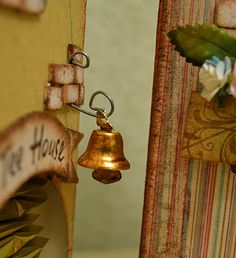 LenchHobby: МК чайный домик