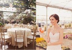 Real Utah Wedding: Ashley Dylan at Highland Gardens | Alixann Loosle Photography