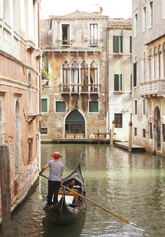 Venice, Italy | The Simple Proof