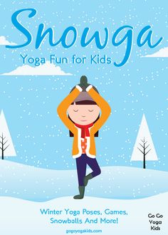 Children love this Snow Much Fun Kids Yoga Lesson plan. Find the complete free Snowga Kids Yoga Lesson Plan which includes yoga poses, games, partner poses, breathing exercises and much more. Get your kids yoga lesson plan here. Yoga Lessons, Lessons For Kids, Yoga For Kids, Exercise For Kids, Movement Activities, Activities For Kids, Fitness Activities, Preschool Yoga, Preschool Winter