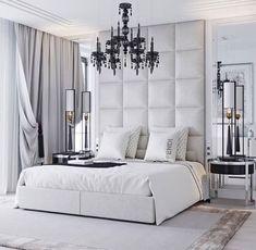 Bedroom goals!Yes or no?! #designinspo #bedroomdecor #bedroominspo #interiordesign #inspo #fendi