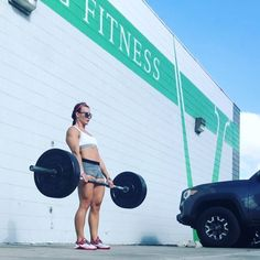 Some really good parking lot training at @crossfitinvictus Point Loma today with some great wisdom from @abbott.the.red  What do you do to fill up your cup?  #invictus #invictusathletes #invictusgirls #crossfit #strongwomen #pointloma #pointlomalocals #sandiegoconnection #sdlocals #sandiegolocals - posted by Bjork Odinsdottir  https://www.instagram.com/bjorkodins. See more post on Point Loma at http://pointlomalocals.com