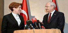 CHP ve ittifak Biliyorsunuz son günlerin güncel ve önemli konusu CHP ve ittifak Dört partinin ittifakı demokrasi adına umutların yeşermesine neden oldu.