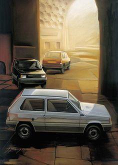 1974-Fiat-Panda-Design-Sketch-Rendering-by-Giugiaro-02-720x1008.jpg (720×1008)