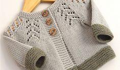 Ciqala Arrowhead Sweater by OGE Knitwear Designs