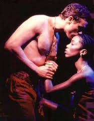Aida w/ Heather Headley and Adam Pascal