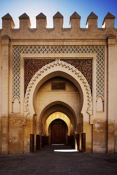 beautifulmorocco: True Arch by Dr. RawheaD on Flickr. rock