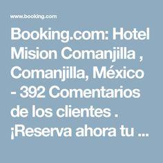 Booking.com: Hotel Mision Comanjilla , Comanjilla, México - 392 Comentarios de los clientes . ¡Reserva ahora tu hotel!