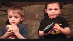 Jimmy kimmel prank christmas gifts potato one kids happy one kid sad