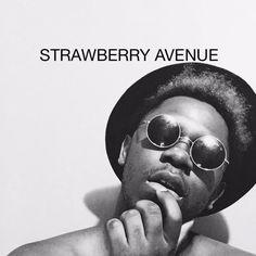 STRAWBERRY AVENUE by IAmNwoye on SoundCloud