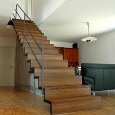 Die 105 Besten Bilder Von Treppe Staircases Interior Stairs Und