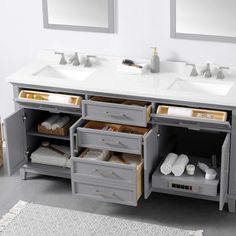 44++ Ove decors dylan 60 bath vanity model