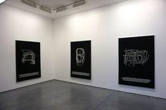 "Luis Úrculo #Exposición ""Learning from Karaoke"" Galería #MaxEstrella #Madrid #Arte #Art #ContemporaryArt #ArteContemporáneo #Arterecord 2016 https://twitter.com/arterecord"