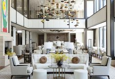 50 Top Interior Designers in UK | Decor and Style