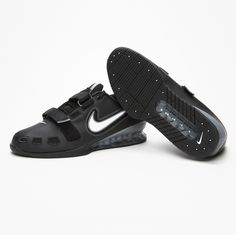 premium selection 4420f b8857 Nike Romaleos 2 Crossfit Gear, Gym Gear, Fitness Gear, Weight Lifting Shoes