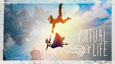 awesome The Virtual Lifestyle – Closing The Loop With BioShock Infinite