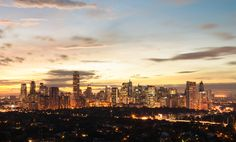 Perhaps somewhat surprisingly, Manila is home to some of the world's largest malls and is considered one of the shopping capitals of Asia.    www.travangelo.co.uk