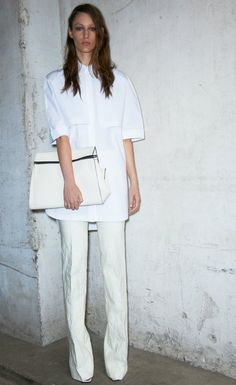 The Celine 2013 Resort collection