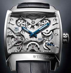 TagHeuer-V4 ☼ Pinterest policies respected.( *`ω´) If you don't like what you see❤, please be kind and just move along. ❇☽