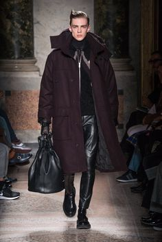 Les Hommes Fall 2015 Menswear - Collection - Gallery - Style.com