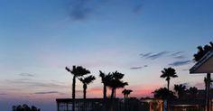Un hôtel au sommet des falaises à Bali