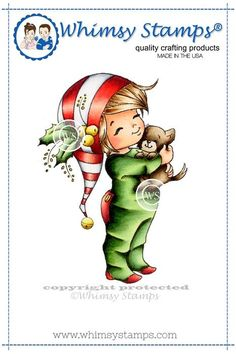 Little Jack and Bobbin Christmas