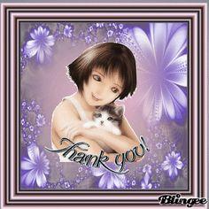Danke liebe Freunde für Eure Freundschaft..