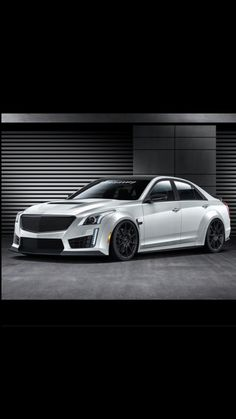 Hennessy performance edition cts-v