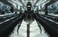 "Director David Karlak Releases Sci-Fi Short Film ""Rise"" Starring Anton Yelchin / David Karlak監督のSFショートフィルム「Rise」公開 - pm studio world wide film news"