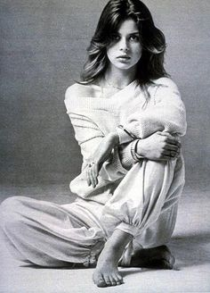 Nastassja Kinski - Page 9 - the Fashion Spot