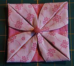 Japanese folding - Part 2