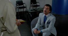 The King of Comedy (1982) Robert De Niro, Martin Scorsese