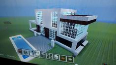 First home in the making First Home, Minecraft, Building, Buildings, Starter Home, Architectural Engineering, Tower