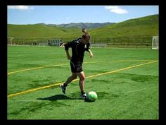 Tips from the Pros - Ball Control at Speed - YouTube
