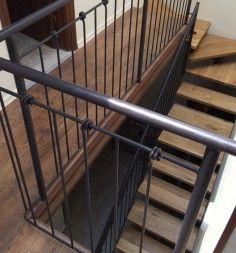 מעקה למדרגות 44 Stairways, House, Home Decor, Stairs, Staircases, Decoration Home, Home, Room Decor, Home Interior Design
