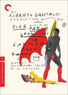 [Hidef] Os Contos De Canterbury / I Racconti Di Canterbury (1972) - Pier Paolo Pasolini - Making Off