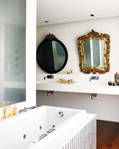 Mirrors For Your Bathroom 3