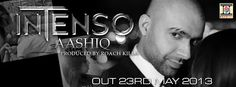 "Urban-Asian Sensation Intenso Set to Release ""Aashiq"". New single from Intenso, produced by Roach Killa released via Moviebox"