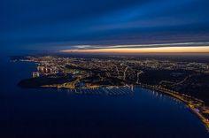 _FL42235 : Brest en bleu marine   Flickr - Photo Sharing!