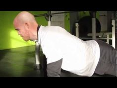 Archery Shoulder Exercises - YouTube